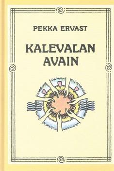 Kalevalan avain, Pekka Ervast