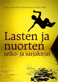 Lasten ja nuorten jatko- ja sarjakirjat, Anna-Riitta Hyvärinen