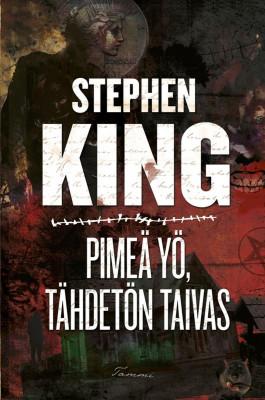 Pimeä yö, tähdetön taivas, Stephen King