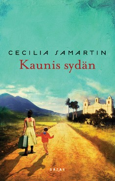 Kaunis sydän, Cecilia Samartin