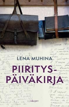 Piirityspäiväkirja, Lena Muhina