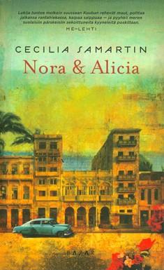 Nora & Alicia, Cecilia Samartin