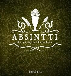 Absintti : kirottujen humalatar, Tomi Kiljunen