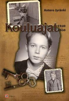 Kouluajat : 1940-1950, Antero Jyränki