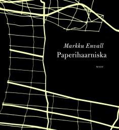 Paperihaarniska, Markku Envall