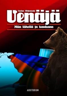 Venäjä : niin lähellä ja niin kaukana, Stefan Widomski