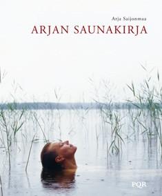 Arjan saunakirja, Arja Saijonmaa