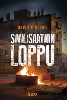 Sivilisaation loppu, David Jonstad