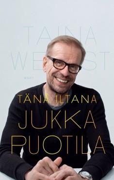 Tänä iltana Jukka Puotila, Taina West