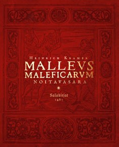 Malleus Maleficarum : noitavasara, Heinrich Kramer