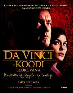 Da Vinci -koodi elokuvana : kuvitettu käsikirjoitus ja taustoja, Akiva Goldsman