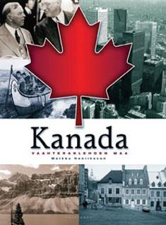 Kanada : vaahteranlehden maa, Markku Henriksson