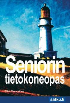 Seniorin tietokoneopas, Ulla Sannikka