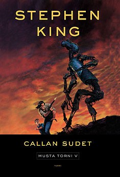 Callan sudet, Stephen King