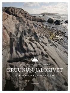 Kruunun jalokivet : Vallisaari ja Kuninkaansaari, Ove Enqvist