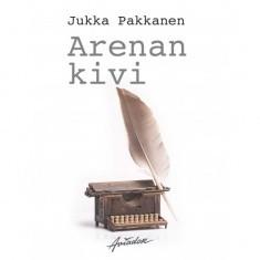 Arenan kivi : muistoja, Jukka Pakkanen