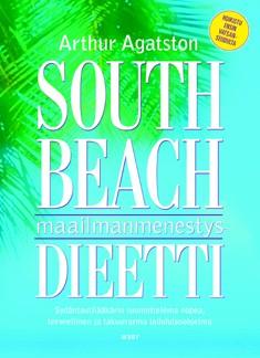 South Beach maailmanmenestysdieetti, Arthur Agatston