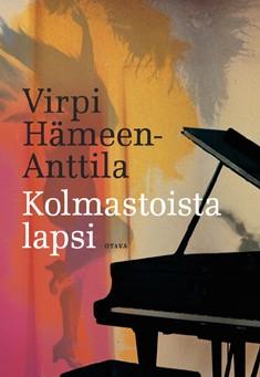 Kolmastoista lapsi, Virpi Hämeen-Anttila