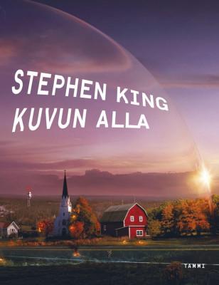 Kuvun alla, Stephen King