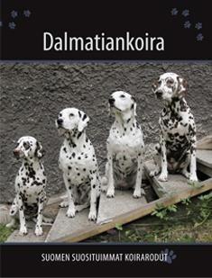 Dalmatiankoira, Petra Palukka