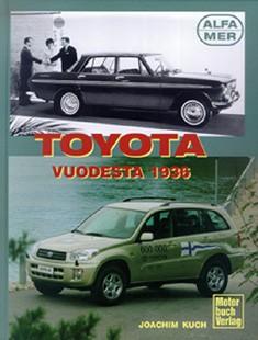 Toyota vuodesta 1936, Joachim Kuch