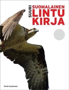 Suuri suomalainen lintukirja, Pertti Koskimies
