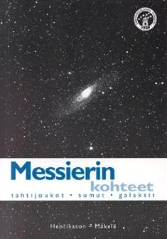 Messierin kohteet, Riku Henriksson