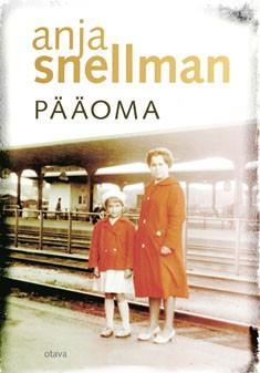 Pääoma : romaani, requiem, Anja Snellman