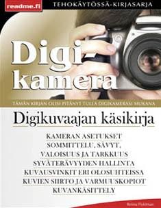 Digikamera Tehokäytössä, Reima Flyktman