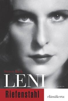 Leni Riefenstahl : elämäkerta, Steven Bach
