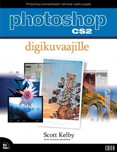 Photoshop CS2 digikuvaajille, Scott Kelby