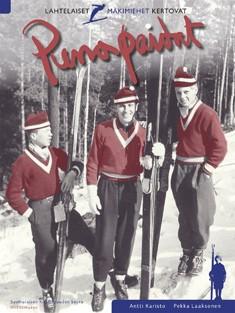 Punapaidat : lahtelainen mäkilegenda, Antti Karisto