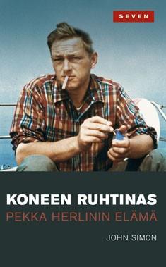 Koneen ruhtinas : Pekka Herlinin elämä, John Simon
