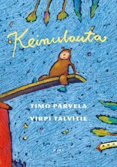 Keinulauta, Timo Parvela