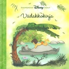 Viidakkokirja, Alke Hauschild