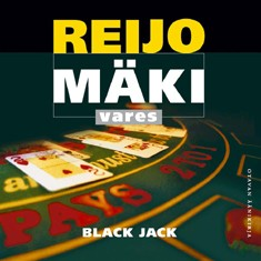 Black Jack, Reijo Mäki