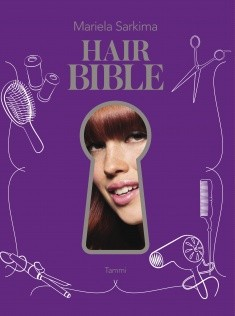 Hair bible, Mariela Sarkima