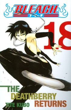 Bleach. 18, The Deathberry returns, Tite Kubo