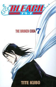Bleach. 7, The broken coda, Tite Kubo