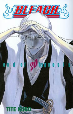 Bleach. 20, End of hypnosis, Tite Kubo