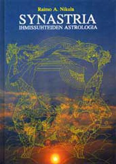 Synastria : ihmissuhteiden astrologia, Raimo A. Nikula
