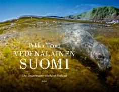 Vedenalainen Suomi, Pekka Tuuri