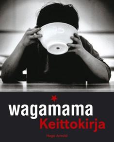 Wagamama-keittokirja, Hugo Arnold