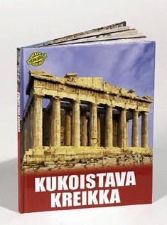 Kukoistava Kreikka, Peter Chrisp