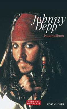 Johnny Depp : kapinallinen, Brian J. Robb