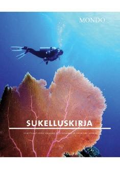 Sukelluskirja, Heikki Valkama