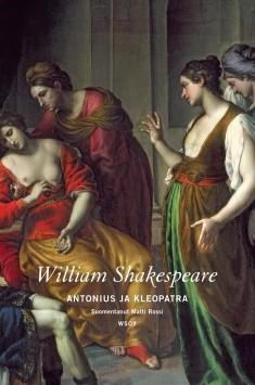 Antonius ja Kleopatra, William Shakespeare