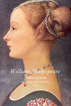Romeo ja Julia, William Shakespeare