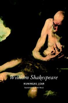 Kuningas Lear, William Shakespeare