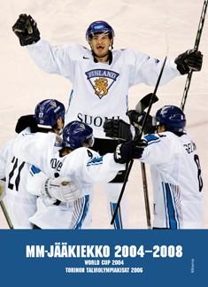 MM-jääkiekko 2004-2008 : World Cup 2004 : Torinon talviolympiakisat 2006, Tuomas Heikkilä